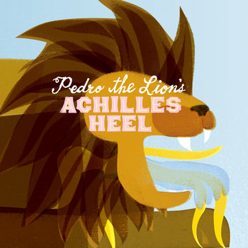 Achilles' Heel cover art
