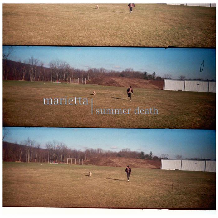 summer death cover art