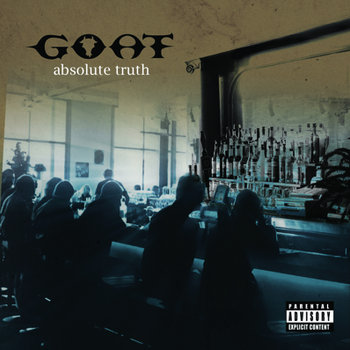 absolute truth cover art