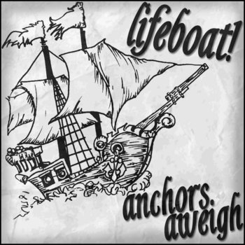 Anchors Aweigh cover art