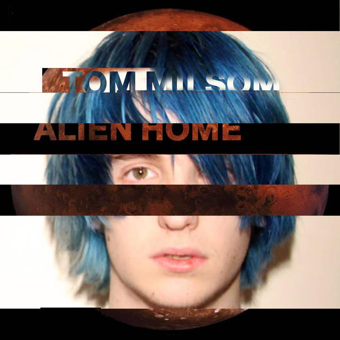 Alien Home cover art