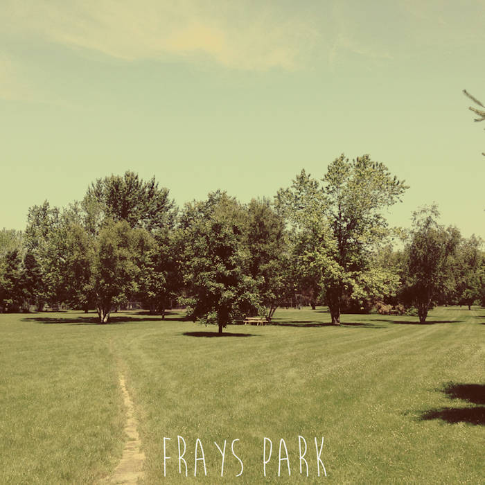 Frays Park cover art