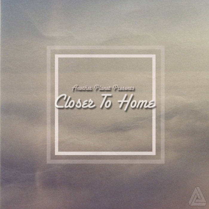 Closer To Home cover art
