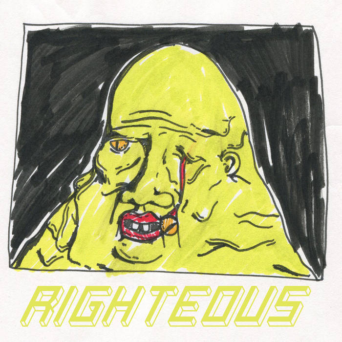 Pieces Of Righteousness cover art