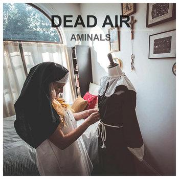 DEAD AIR cover art