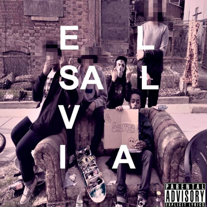 ElSalvia cover art