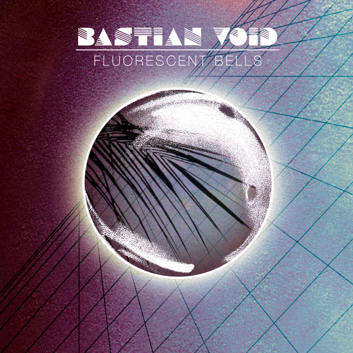 Fluorescent Bells cover art