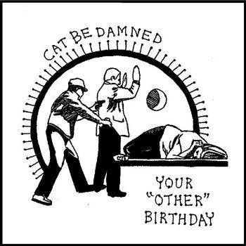 Your Other Birthday cover art