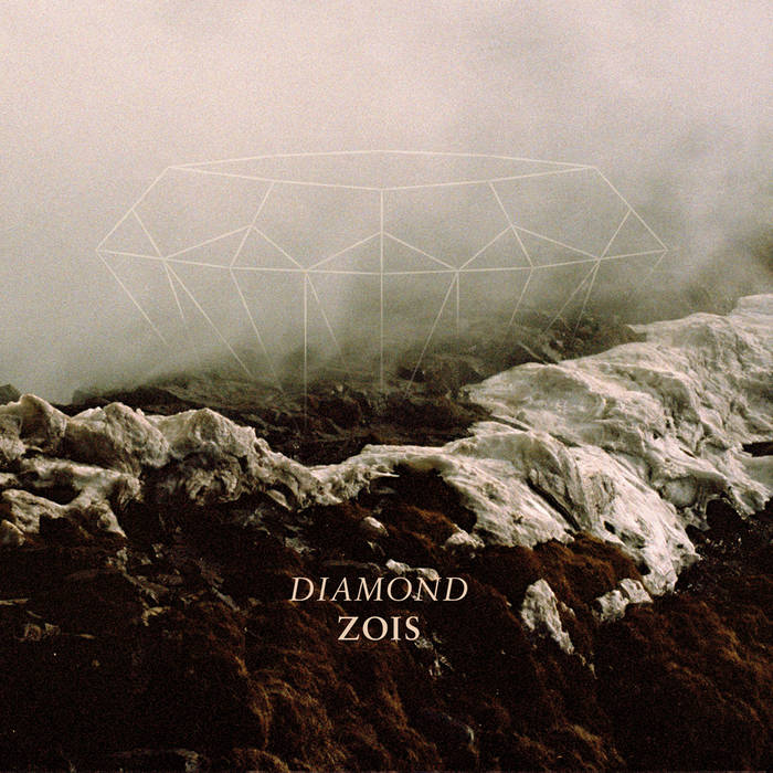 Diamond cover art