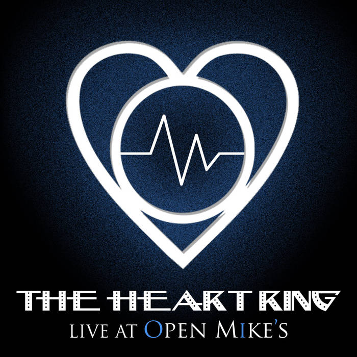 LIVE AT Open Mike's cover art