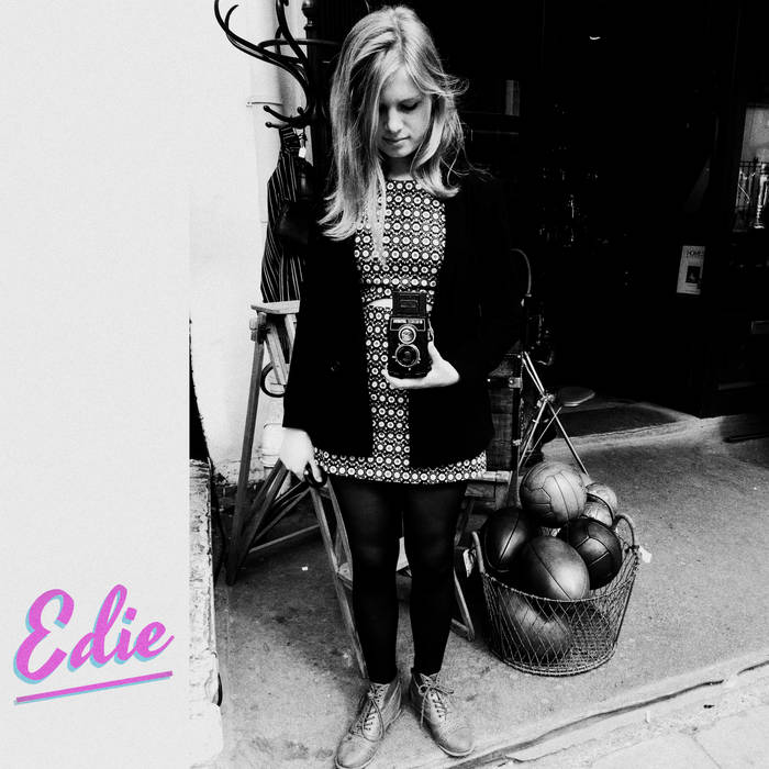 Edie cover art