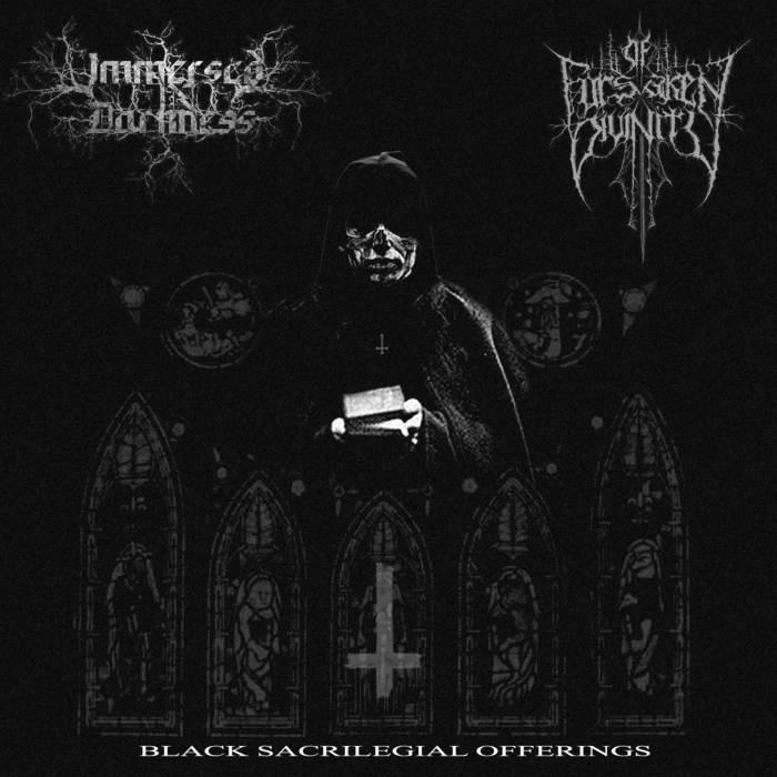 Black Sacrilegial Offerings cover art