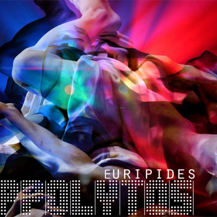 Hippolytos EP cover art