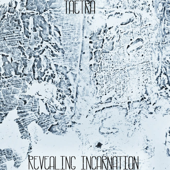 Revealing Incarnation EP cover art