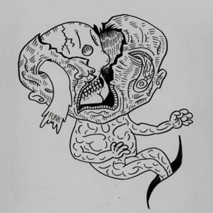 Funk cover art