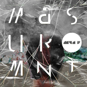 measurement (2013) cover art