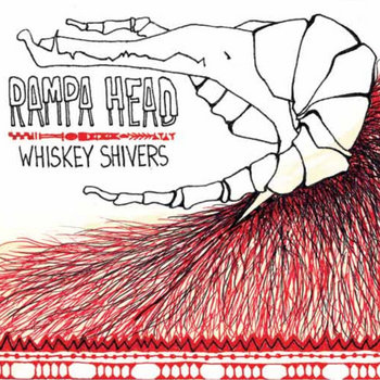 Rampa Head cover art