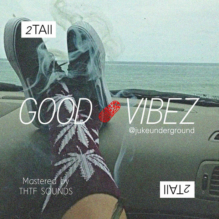 Good Vibez cover art