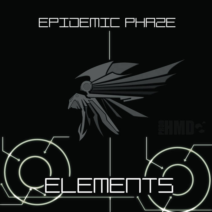 Elements cover art