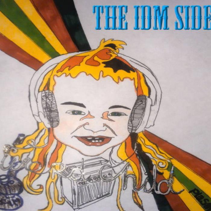 The IDM Side cover art