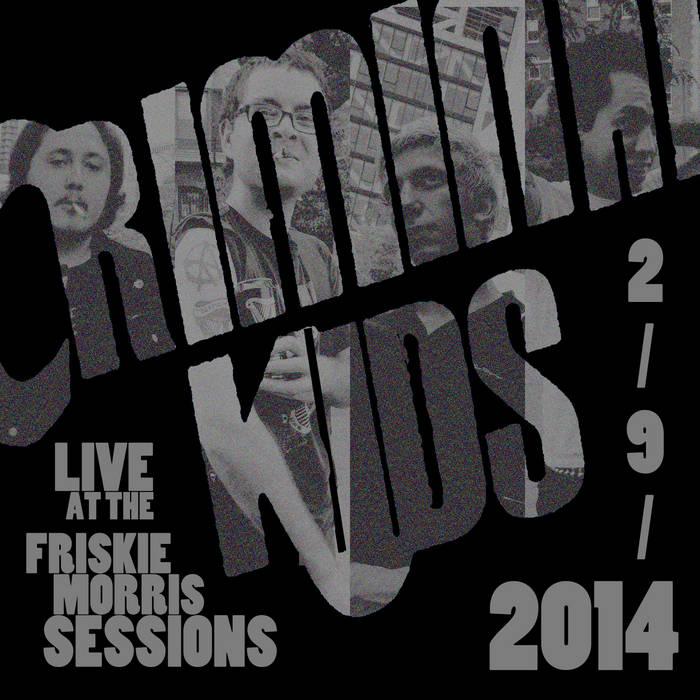 Friskie Morris Sessions Live:2/9/2014 cover art