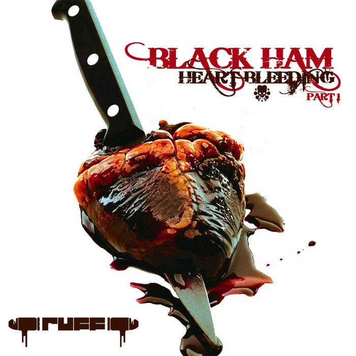 Black Ham Promo Mix 02 cover art