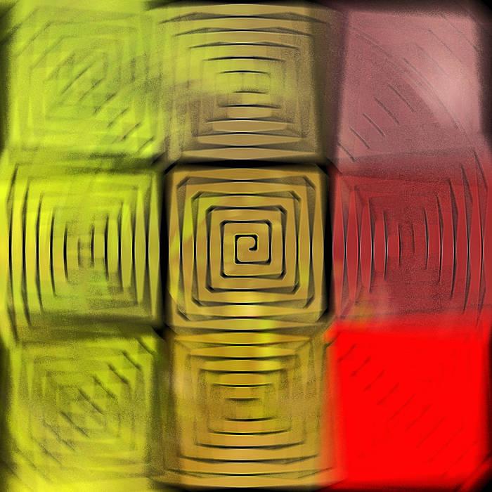 Spirals [BB15] cover art