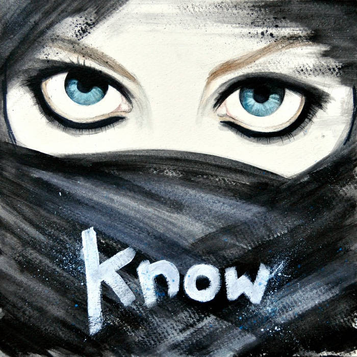 Know (2013) cover art