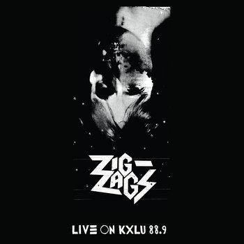 Zig Zags Live on KXLU 88.9 cover art