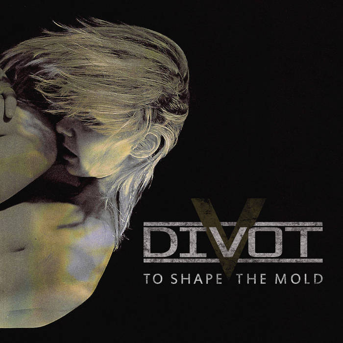 To Shape The Mold EP cover art