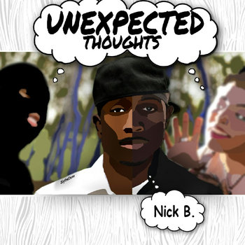 Unexpected Thoughts (Welcome) cover art