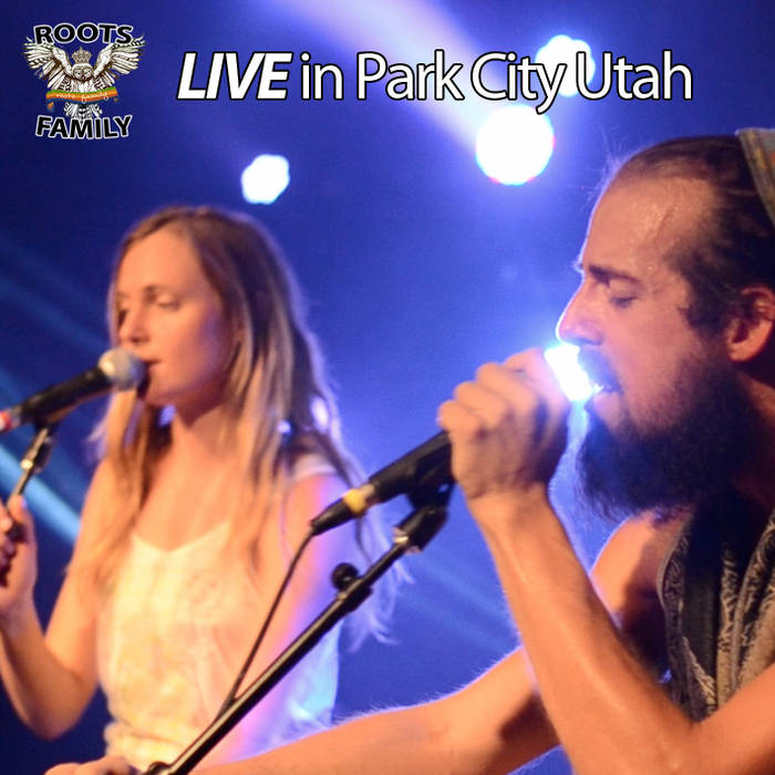 Tubby Love & Amber Lily LIVE @ Park City Live cover art