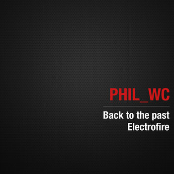 Back To The Past / Electrofire cover art