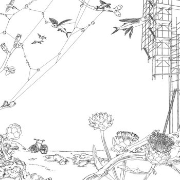 Secrets under the banyan tree cover art