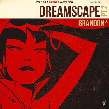 Dreamscape: Part 2 cover art