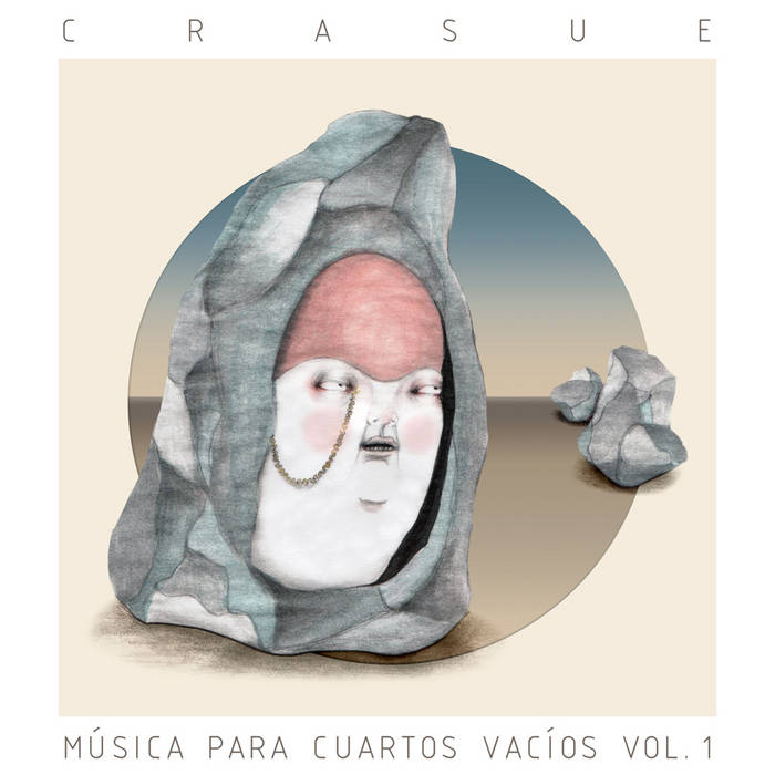 Música para cuartos vacíos Vol. 1 cover art