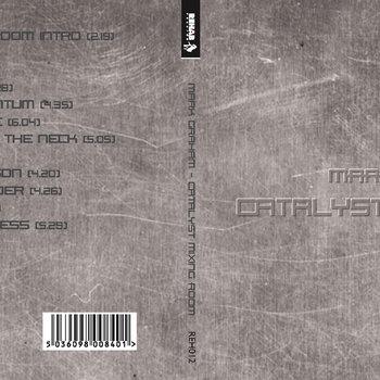 Catalyst Mixing Room cover art