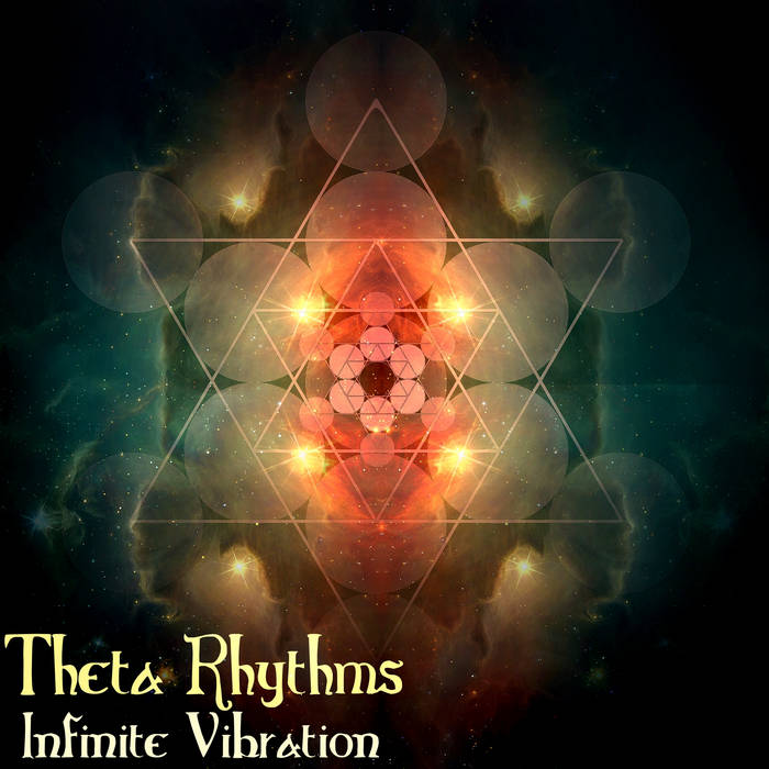 Infinite Vibration cover art