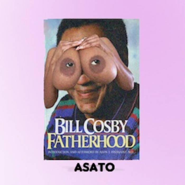 FATHERHOOD cover art