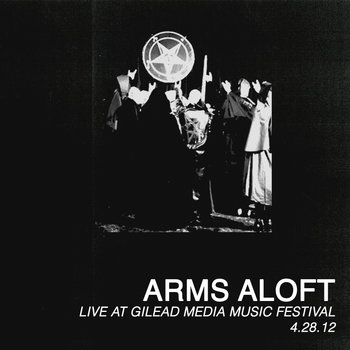 Live At Gilead Media Music Festival, July 2012 cover art