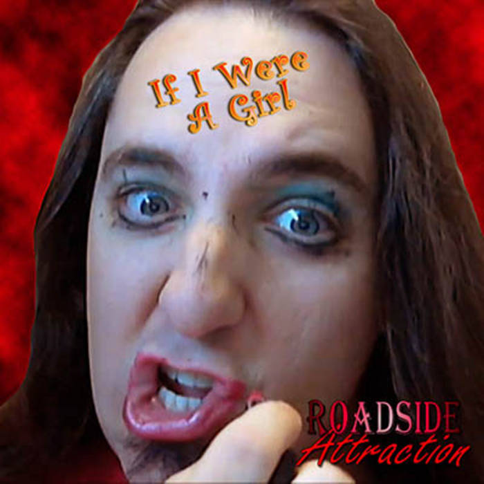 If I Were A Girl cover art