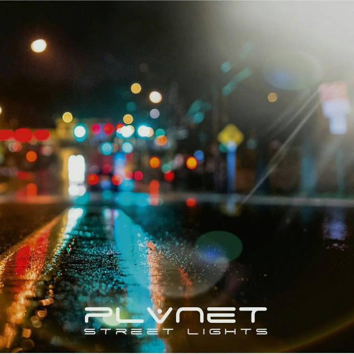 Street Lights (Single) cover art