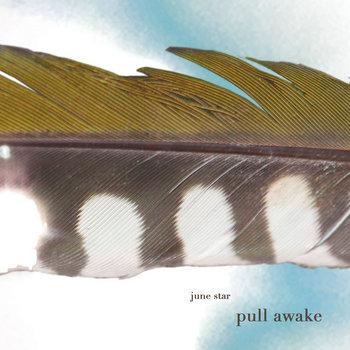 Pull Awake cover art