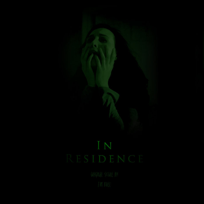 In Residence - Original Score cover art
