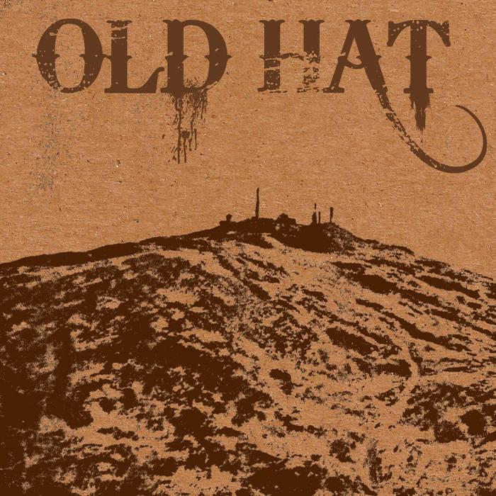 Powderhorn cover art