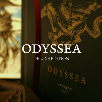 Odyssea cover art