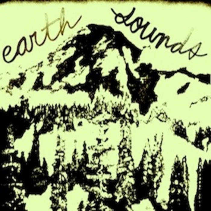 earth sounds cover art