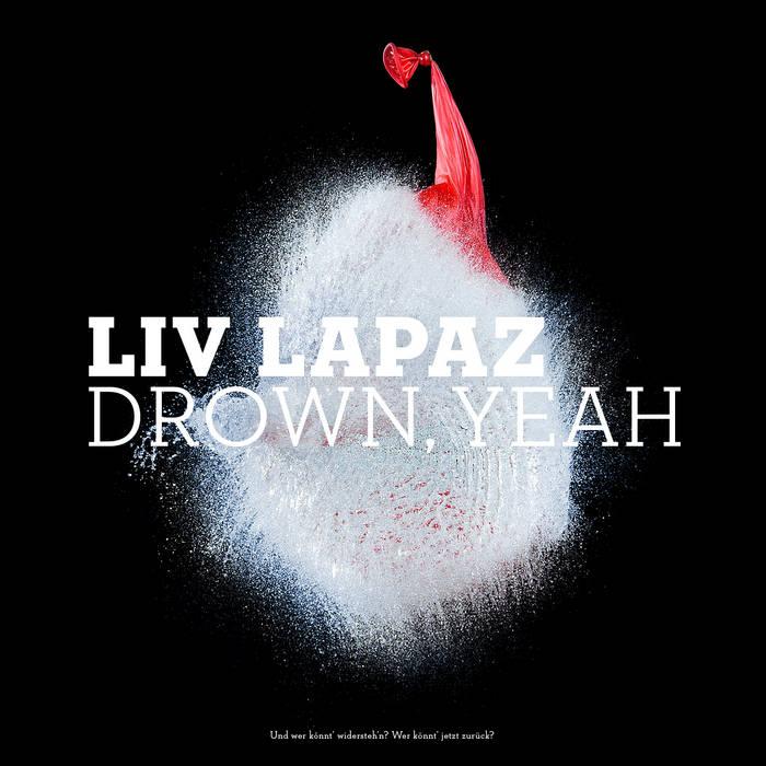 Drown, Yeah cover art