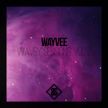 Wavey Session Vol. 2 cover art