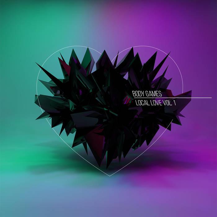 Local Love Vol. 1 cover art